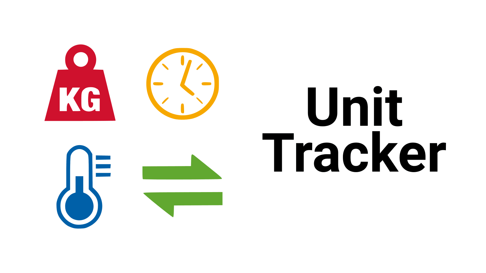 Unit Tracker logo